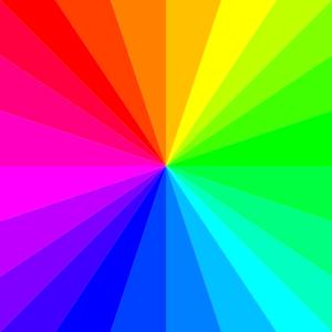 Rainbow Square Clip Art Vector Clip Art Online Royalty Free School Wall Art Rainbow Wallpaper Rainbow Colors