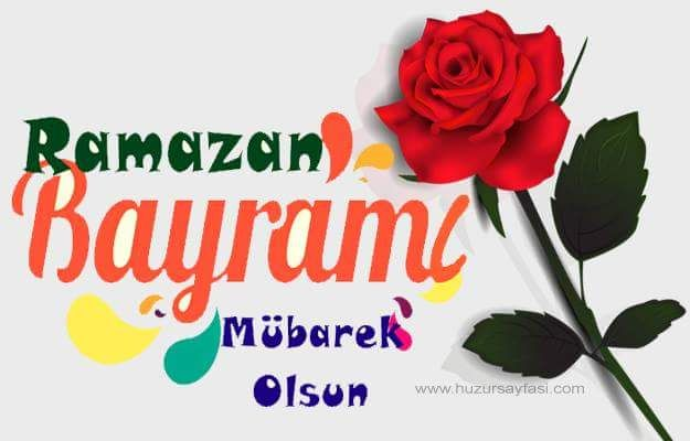 Resimli Ramazan Bayrami Mesajlari Cok Iyi Abi
