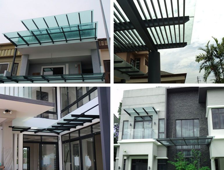 Roof Top Designs In Malaysia Google Search Skylight Design My Dream Home Outdoor Decor