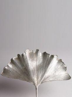 i heart ginkgo leaves