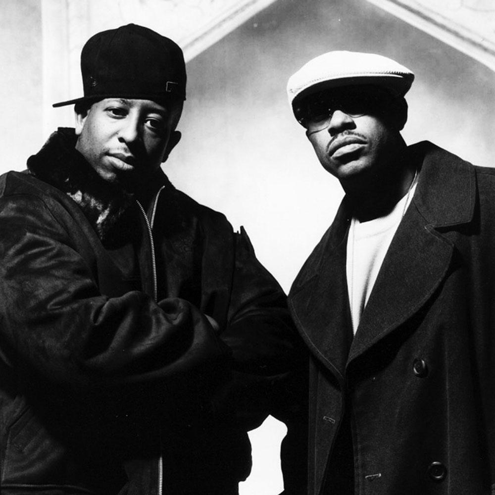Editorial: DJ Premier (@RealDJPremier) Planning Gang Starr Biopic