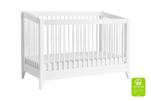 Babyletto Modern Sprout 4 In 1 Convertible Crib With
