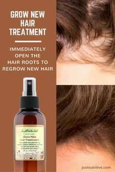 Stop Clogging Your Hair Follicles Open Roots To Regrow Fast Fix For