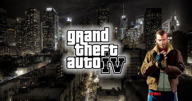 Gta 4 Download Grand Theft Auto Grand Theft Auto 4 Grand Theft