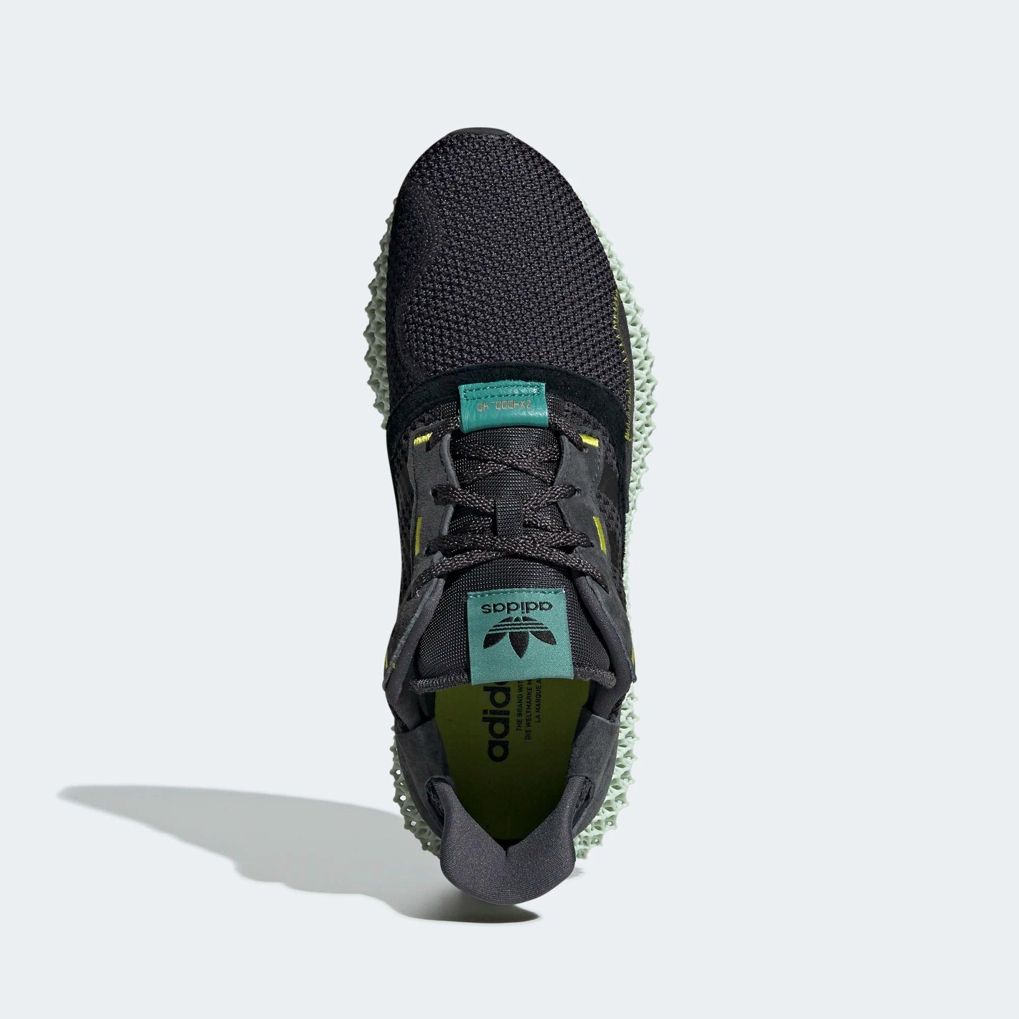 ZXAdidas ZX adidas 4000 und 4D CarbonSneakerAdidas – FK15uJ3Tlc