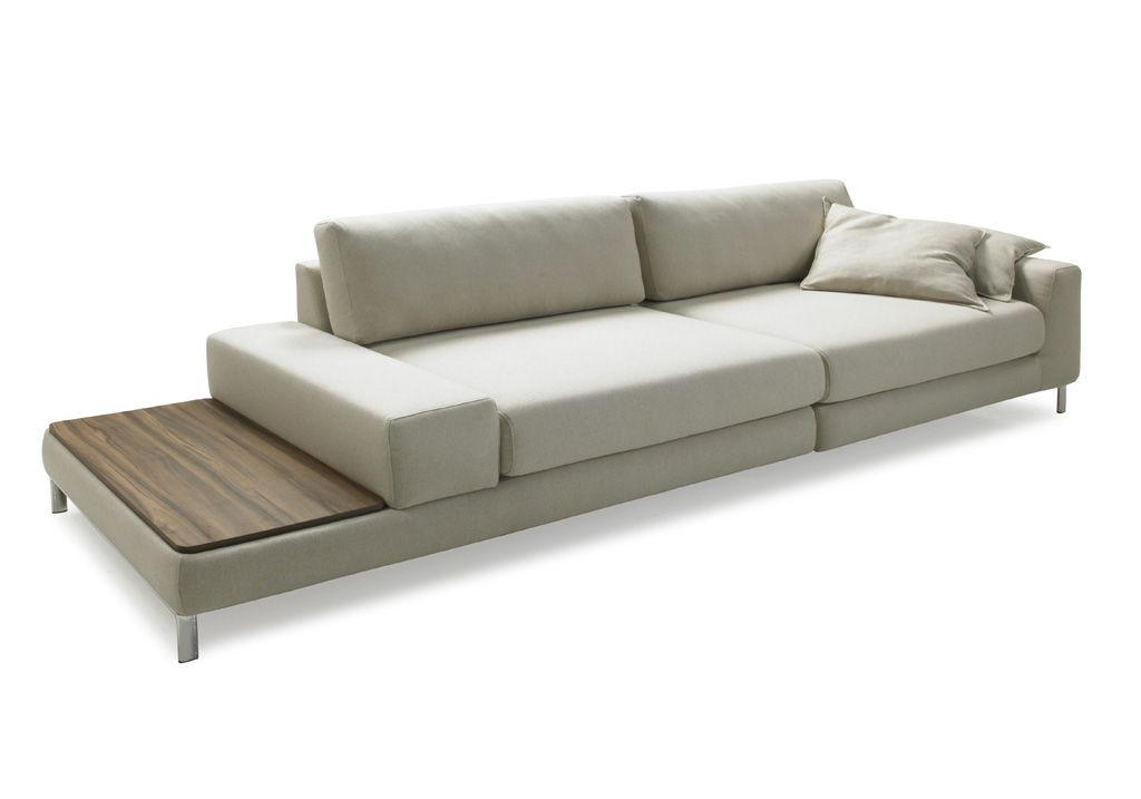 Modulares outdoor sofa island for Sofas modulares