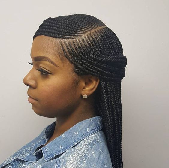 You Can Find The Latest  Braid Styles In This New Collection There Are Absolutely Great Varieties Of Braids Hairstyles You Can Select From And You Are