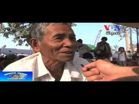 Khmer News   CNRP   Sam Rainsy  2016/11/28  #4    Cambodia News   Khmer ...
