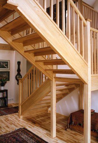 Best Bespoke Staircase Design Manufacture In Caterham Surrey 400 x 300