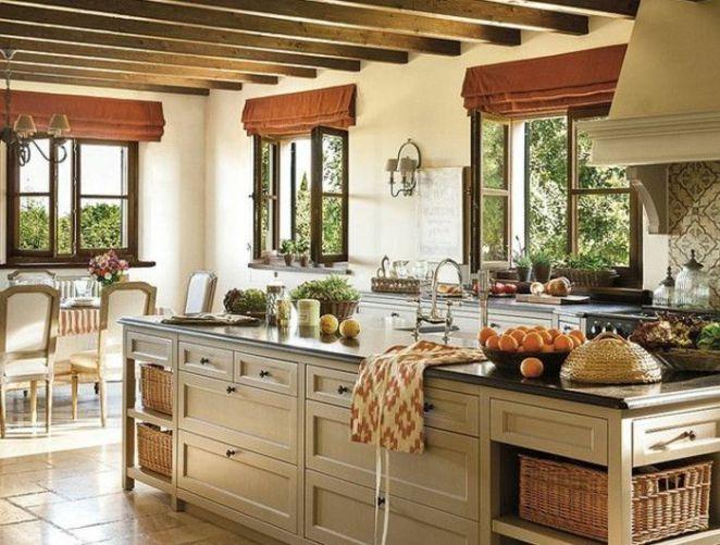 Idée relooking cuisine 1-poutre-decorative-poutre-chene-cuisine-de