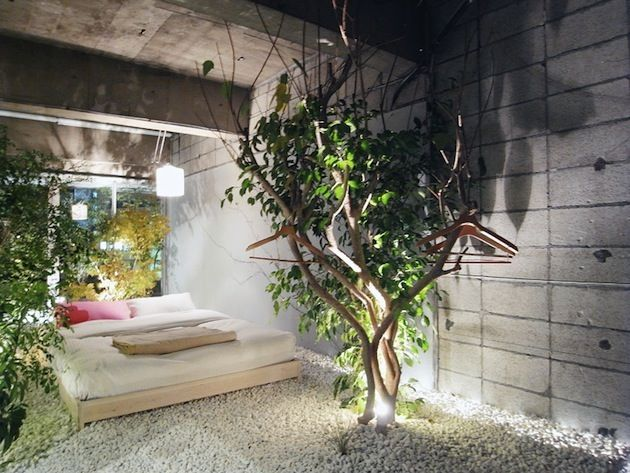 Pop Up Tokyo 'Llove' Design Hotel Has A Room For Every Mood | Inthralld