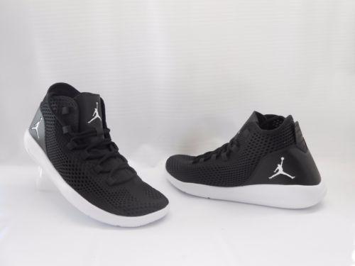 Nike Jordan Reveal Basketball Sneakers Mesh Black White Mens Size 10.5 NWOB!  - http:
