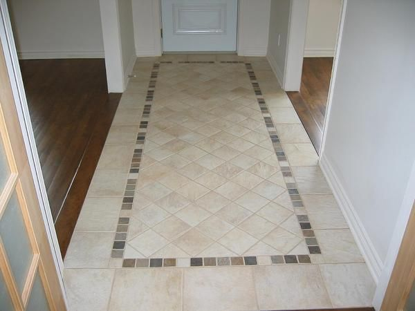 Entry Tile Design Need Help Please Ceramic Tile Advice Forums