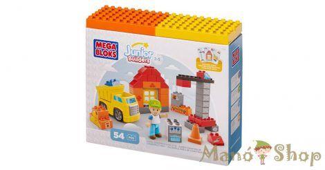 Mega Bloks Építkezés készlet (7152)
