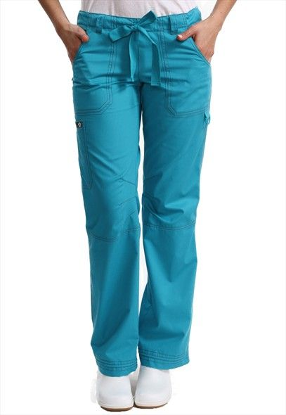 ea161d3ca0d Koi Lindsey cargo scrub pants.....FINALLY! Perfect fitting scrubs ...