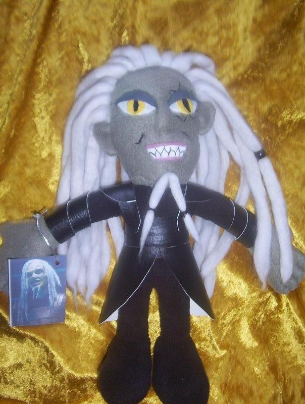 Wraith from Stargate Atlantis