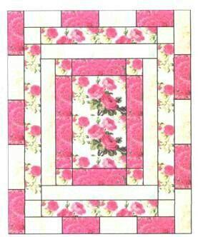 Colcha quilting pinterest courte pointe patchwork and mod les de patchwork - Patchwork modele gratuit dessus de lit ...