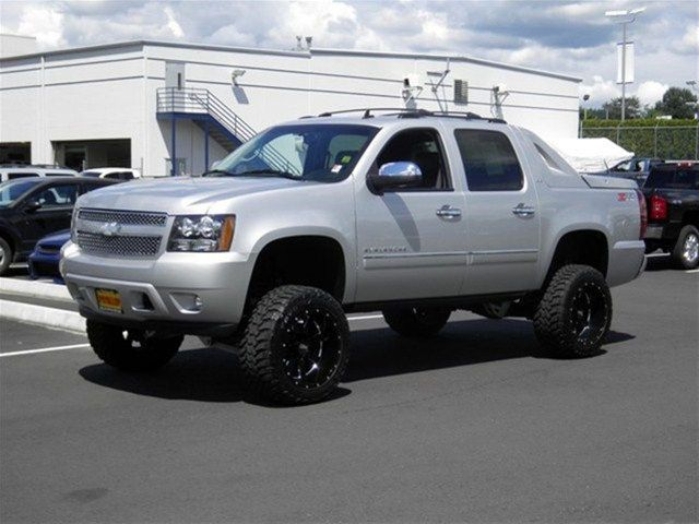 2011 Chevrolet Avalanche 1500 Ltzg Chevy Avalanche Chevy Vehicles Avalanche Truck