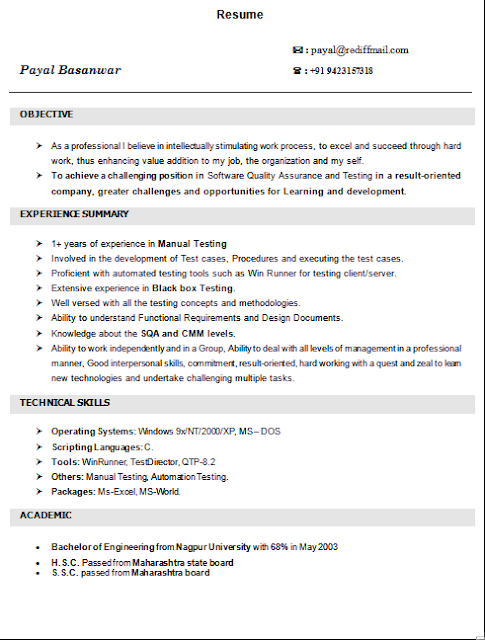 curriculum vitae meaning free download Sample Template