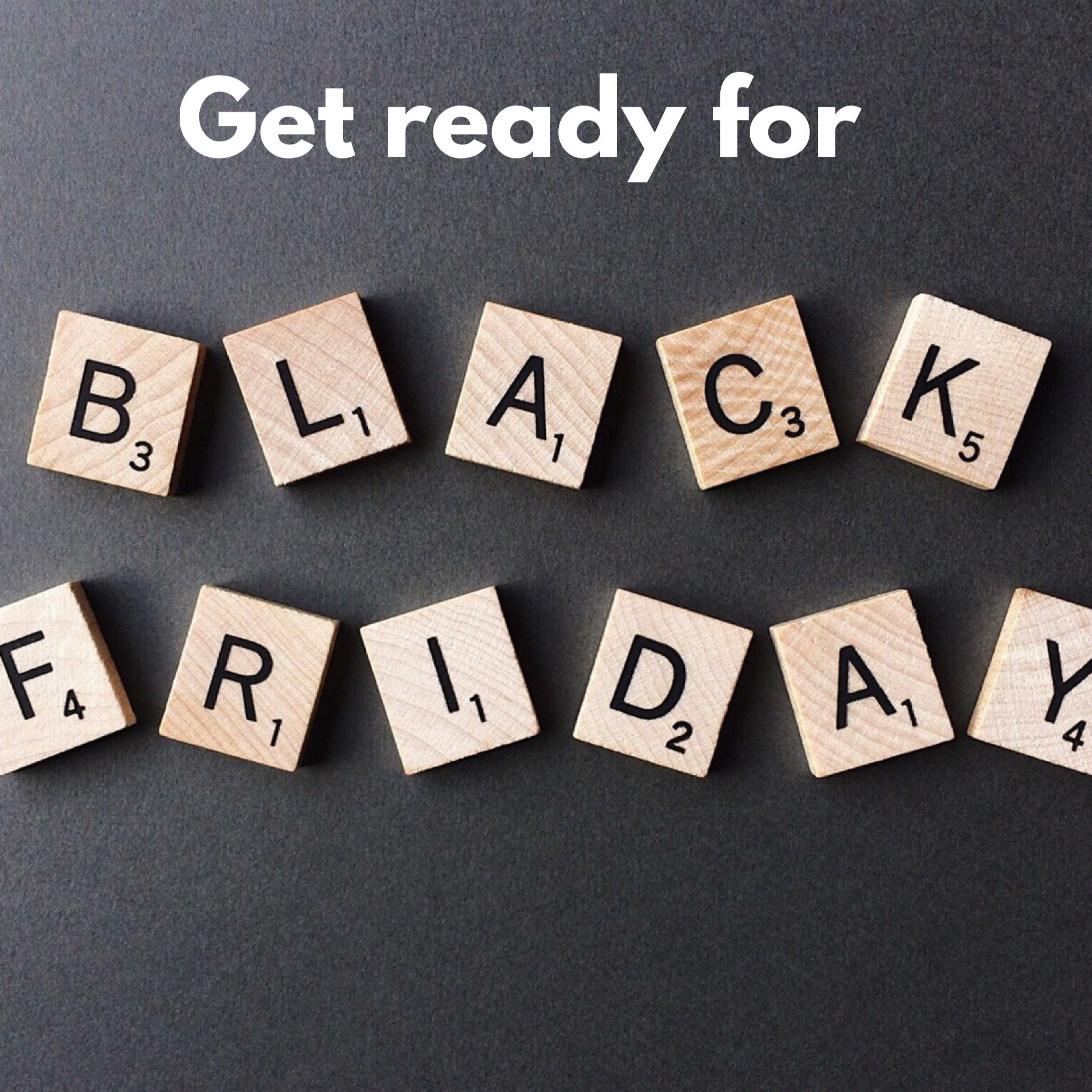 Are You Ready For Black Friday? 💪 👀Our Posture Correctors
