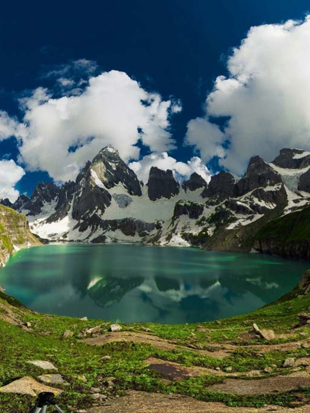 Chitta Katha Lake Azad Kashmir In 2020 With Images Azad