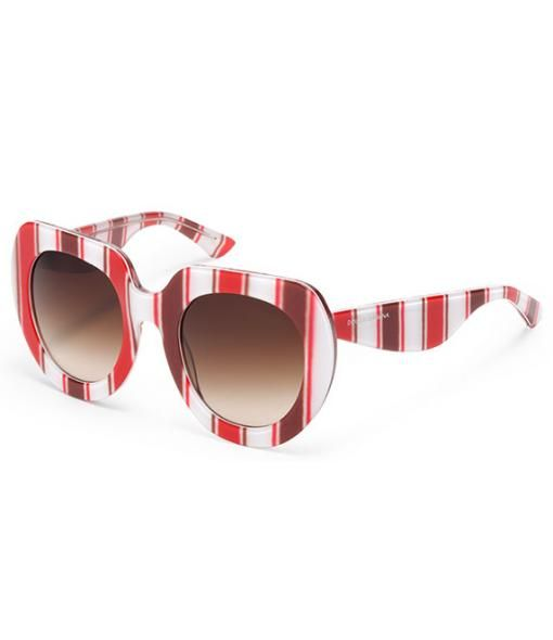 Dolce   Gabbana - Striped Sunglasses   Glasses   Pinterest   Óculos ... 503151caac