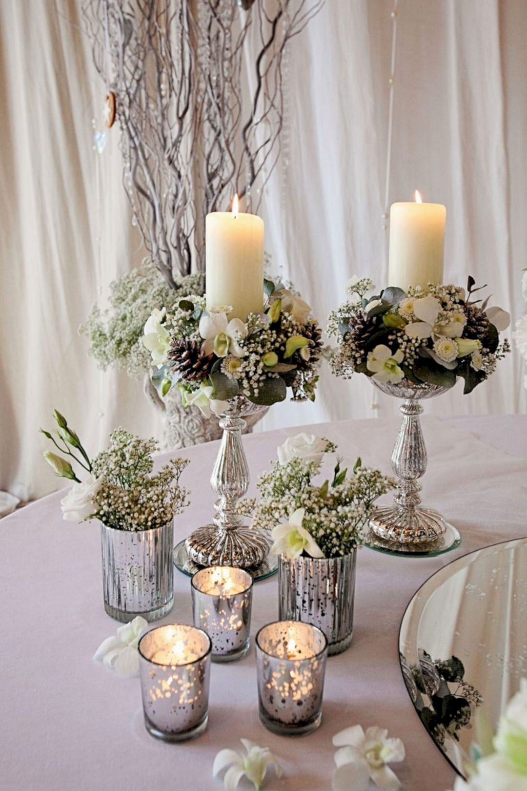 20 Best And Incredible Wedding Table Centerpieces Ideas For Your