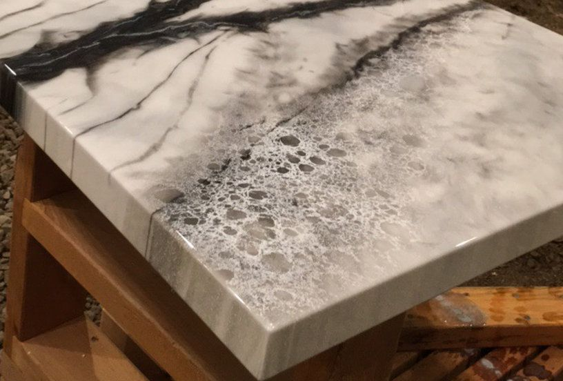 Stonecoatcountertops Stone Coat Gallery Resin Countertops Stone Coat Countertop Epoxy Countertop