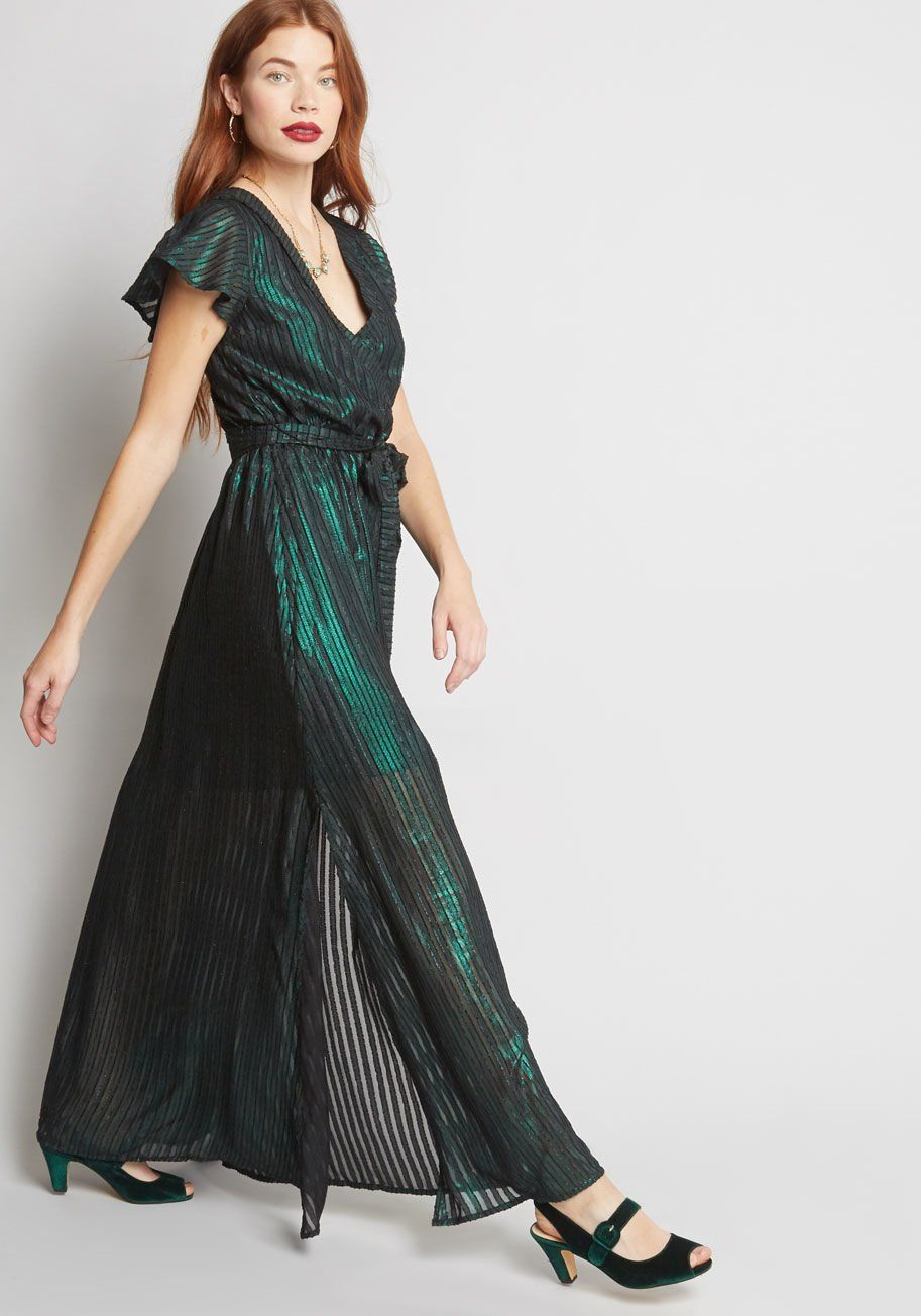 23bd6fa02d8 Your Time to Shine Maxi Dress