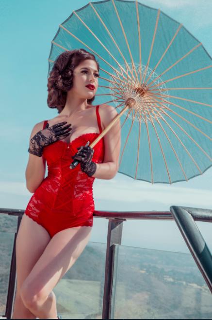 Hedy La Fleurt naked (54 photos) Pussy, 2018, in bikini