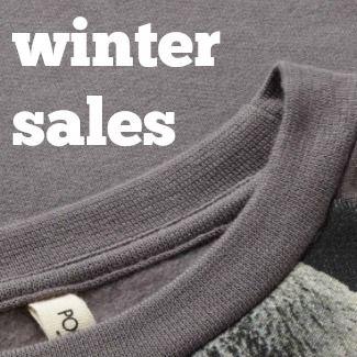 Editor's Picks from winter sales.