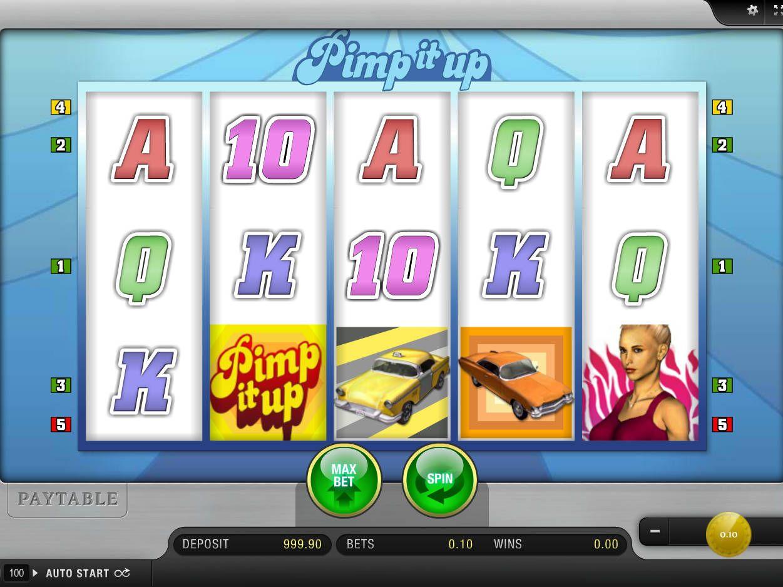 Slot Machines Kostenlos