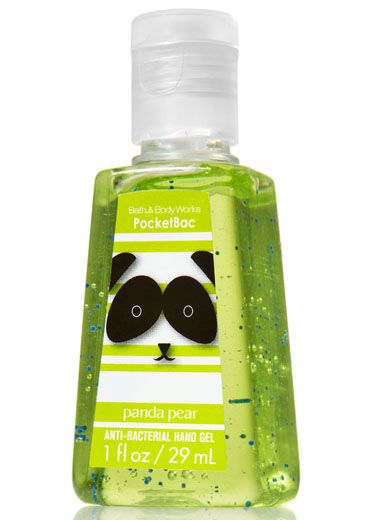 Panda Pear Bath And Body Works Bath And Body Bath N Body Works