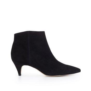 d5ab6d46627 Kinzey Kitten Heel Bootie   Fashion modern   Kitten heel boots ...