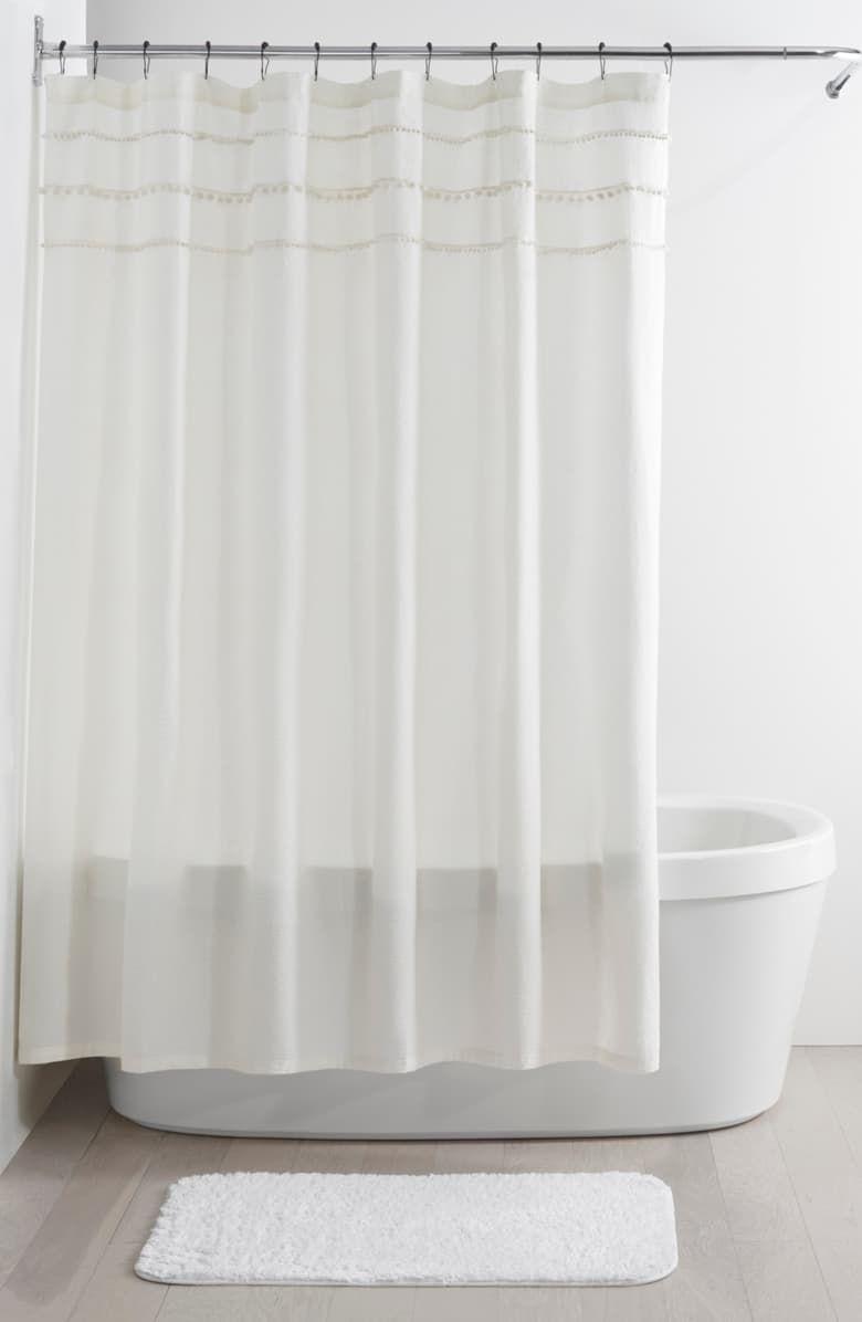 Ugg Soleil Shower Curtain Nordstrom In 2020 Shower Curtain Shower Curtains