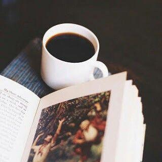 Coffee reading