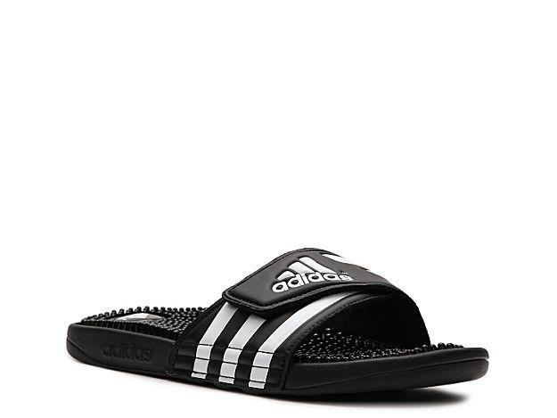 adidas uomo's adissage sandal