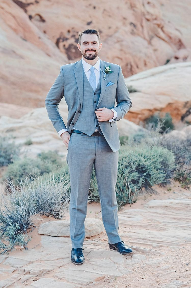 Excellent Grey Suit To Wedding Photos - Wedding Ideas - memiocall.com