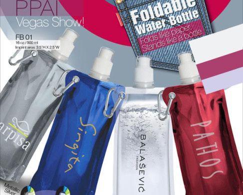 branded water bottles promolink