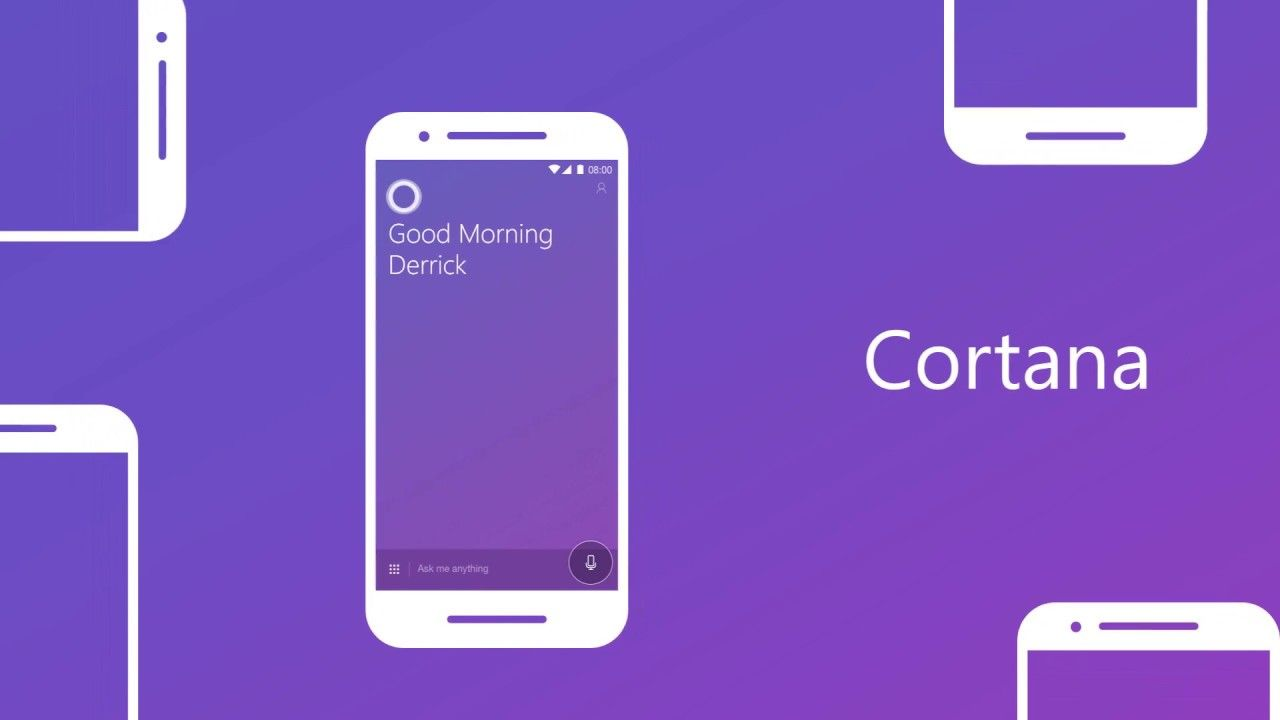 Today's tech news Microsoft launches Cortana app
