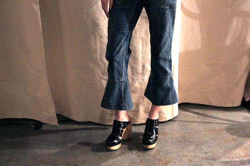 Trademark, Frame Denim and Rachel Comey: Let the One Sentence ...
