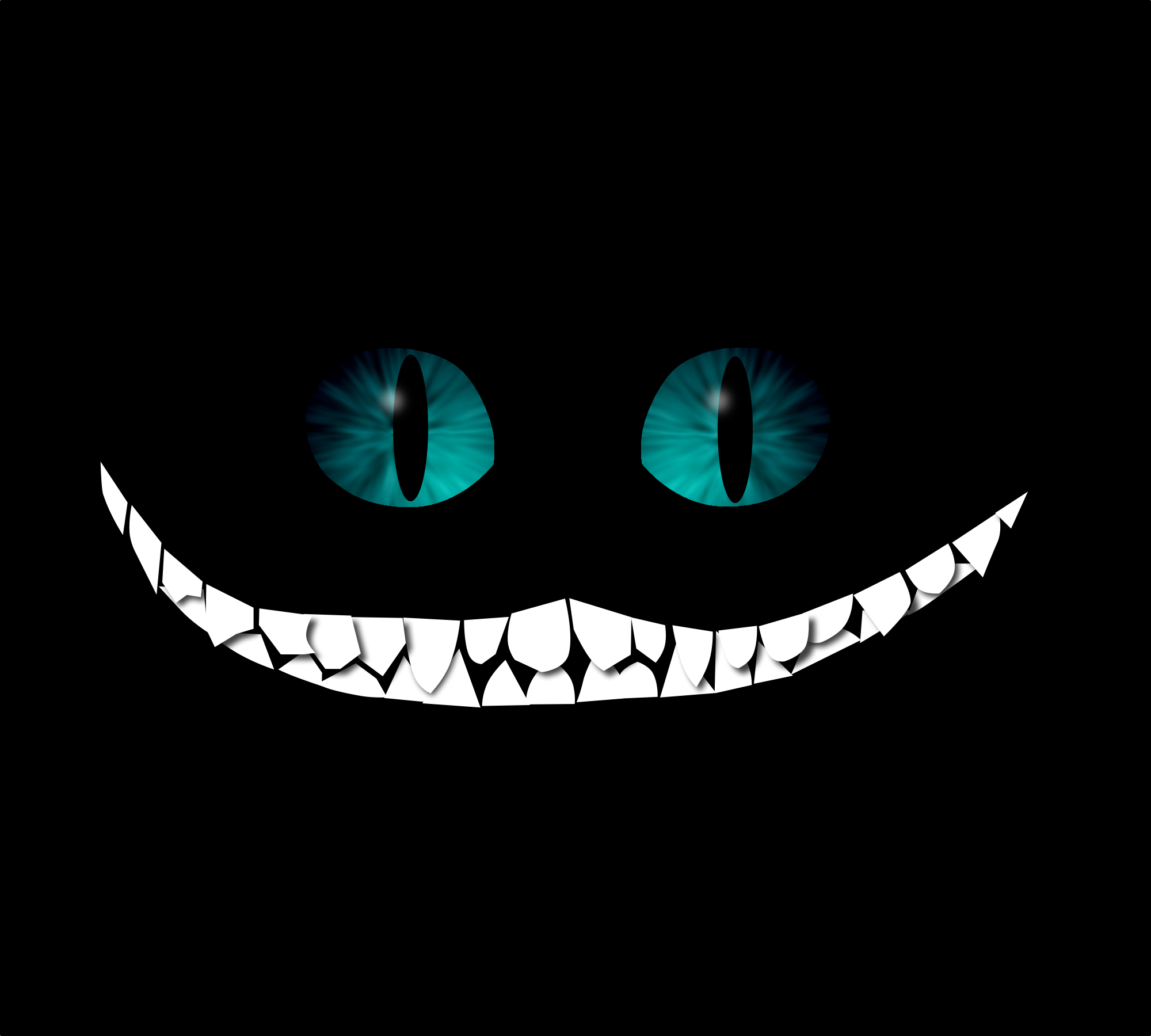 Search For Cat 2 1549 Printable Treats Com Cheshire Cat Smile Cheshire Cat Cat Printable