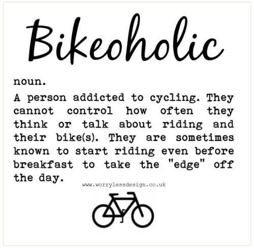 Quick Tune Up For Spring Bicycle Riding Biking Quotes Cycling