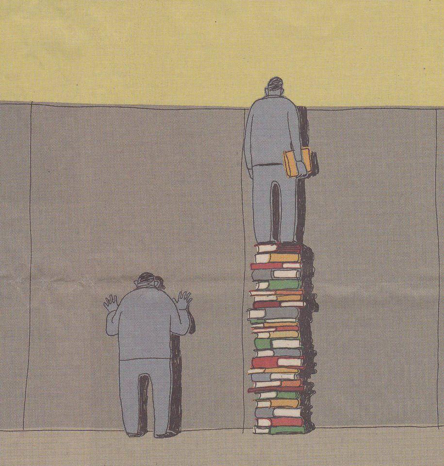 I libri sono per la gente che spera di essere altrove. Mark Twain ...