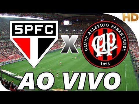 Assistir São Paulo x Atlético Paranaense Ao Vivo Online Grátis - Link do  Jogo: http