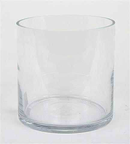 Vas Cylinder 18x18 cm