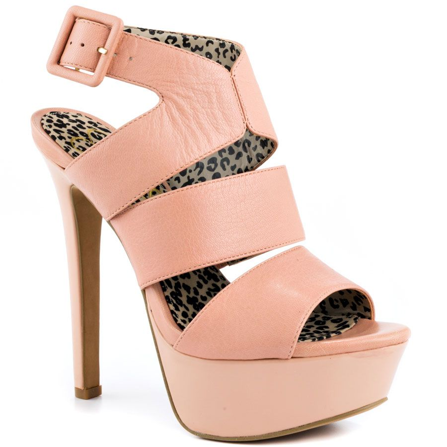 9d19303084 Bring out the bold in this sexy Jessica Simpson sandal.