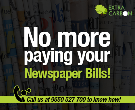 No More Paying Your Newspaper Bills Just Give Us Back The Copies
