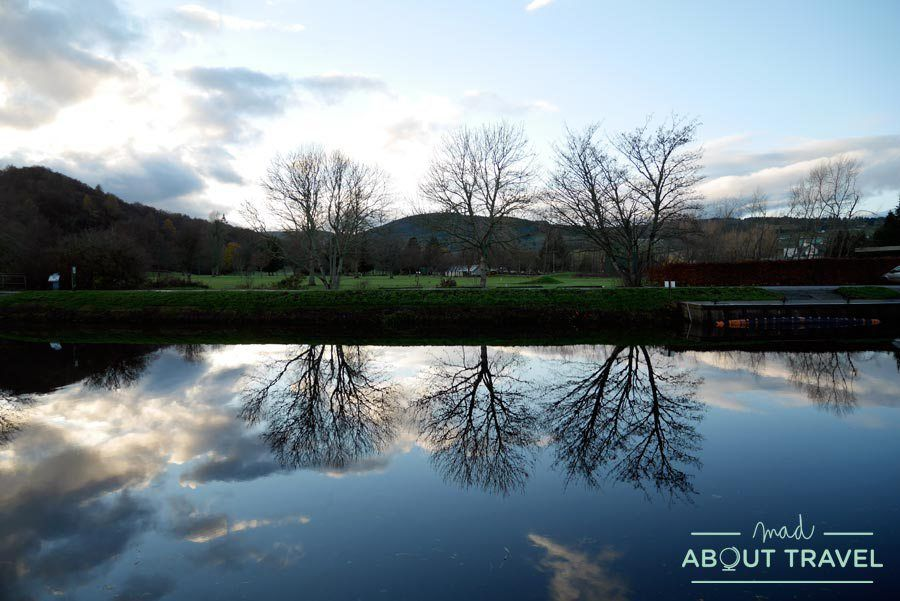 13 Cosas Que Ver Y Hacer En Inverness La Capital De Las Tierras Altas De Escocia Tierras Altas De Escocia Inverness Escocia