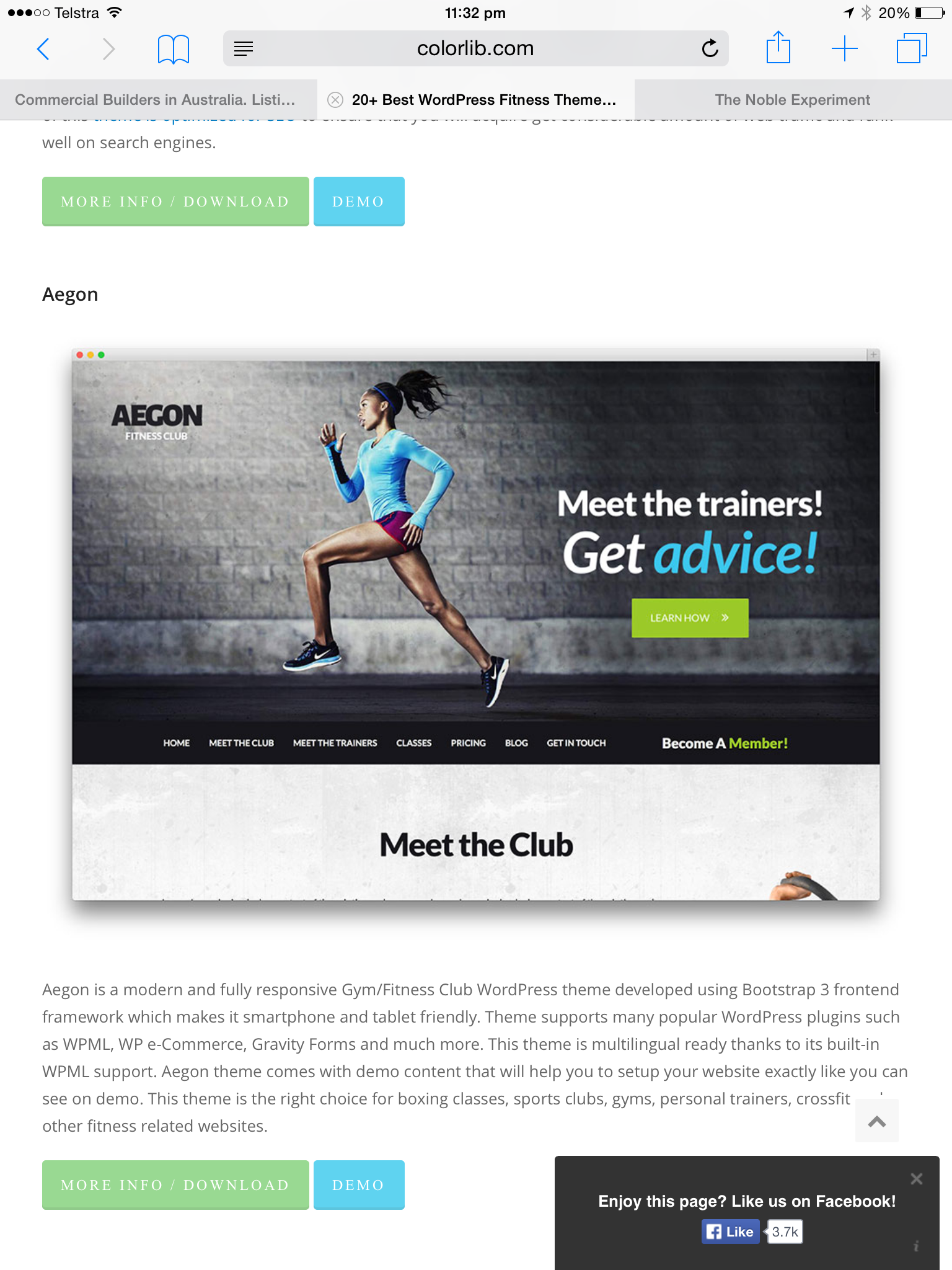 Pin by Jonathan Quieros on Precision science website templates ...